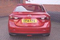 Mazda 3 D SPORT NAV FASTBACK