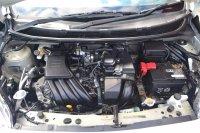 Nissan Micra SHIRO