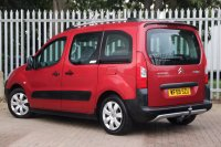 Citroen Berlingo MULTISPACE XTR HDI