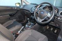 Ford Fiesta ZETEC TDCI