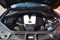Mercedes-Benz M Class ML350 BLUETEC SPORT