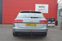 Audi A6 AVANT TDI SE
