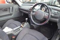 smart Roadster 80 AUTO RHD