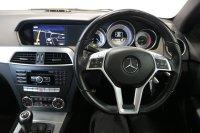 Mercedes-Benz C Class C220 CDI BLUEEFFICIENCY AMG SPORT