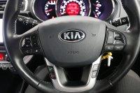 Kia Rio CRDI 3 ISG