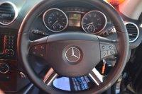 Mercedes-Benz M Class ML350 SE