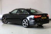Audi A6 TDI QUATTRO S LINE