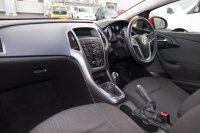 Vauxhall Astra GTC SPORT S/S