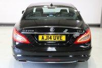 Mercedes-Benz CLS CLS250 CDI BLUEEFFICIENCY AMG SPORT