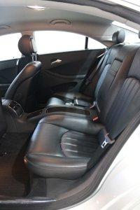 Mercedes-Benz CLS CLS320 CDI