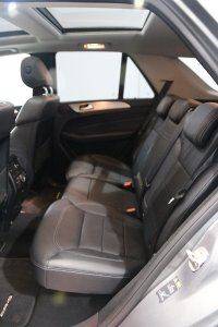 Mercedes-Benz M Class ML350 BLUETEC AMG LINE PREMIUM PLUS