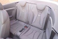 Audi A3 TDI SPORT Convertible