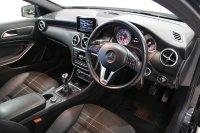 Mercedes-Benz A Class A180 CDI BLUEEFFICIENCY SPORT