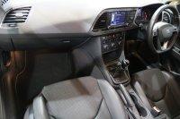 SEAT Leon TDI FR TECHNOLOGY