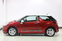 Citroen DS3 1.2 VTi DSign Plus 3dr [Only £20 Road Tax]