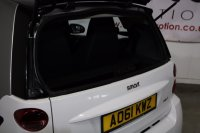 smart fortwo coupe PASSION MHD