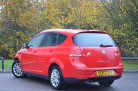 SEAT Altea XL CR TDI SE