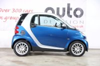 smart fortwo coupe PASSION CDI