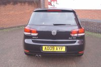 Volkswagen Golf GT TDI 3 DOOR  (140ps)