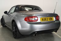 Mazda MX-5 I ROADSTER SPORT GRAPHITE EDITION