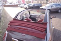 Fiat 500 C LOUNGE Twin Air (Convertible)
