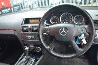 Mercedes-Benz C Class C180 KOMPRESSOR SE