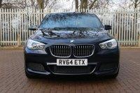 BMW 5 Series 530D M SPORT GRAN TURISMO