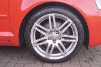 Audi A3 TFSI S LINE