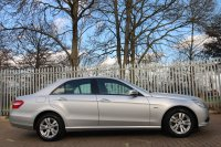 Mercedes-Benz E Class E220 CDI BLUEEFFICIENCY SE