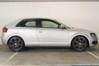 Audi A3 1.6 Sport