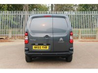 Citroen Berlingo 1.6 HDi 850Kg Enterprise 90ps