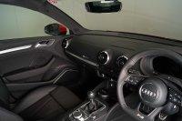 Audi A3 Sportback S line 2.0 TDI 150 PS 6-speed