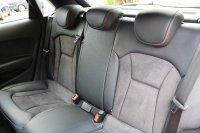 Audi A1 Sportback Black Edition 1.4 TFSI cylinder on demand 150 PS 6-speed