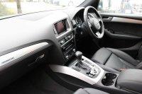 Audi Q5 S line 3.0 TDI quattro 258 PS S tronic