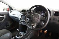 Volkswagen Polo 1.2 TSI SEL (105 PS)