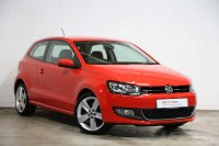 Volkswagen Polo 1.2 TSI SEL (105 PS)