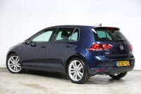 Volkswagen Golf 2.0 TDI GT Edition BMT (150 PS) 5-Dr