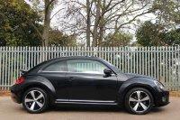 Volkswagen Beetle Sport 2.0 TDI (140 PS)