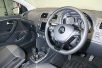 Volkswagen Polo 1.2 TSI Match (90 PS) BMT 3Dr Hatchback