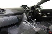 Volkswagen Scirocco 2.0 TSI 180 BlueMotion Tech GT Black Edition 3dr