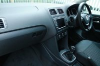 Volkswagen Polo 1.0 Match Edition (75 PS) BMT 5-Dr
