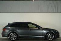 Audi A4 Avant S line 2.0 TDI 190 PS S tronic