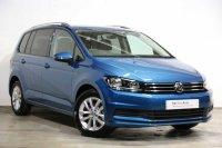 Volkswagen Touran 2.0 TDI SE BlueMotion Tech SCR (150PS) DSG