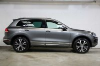 Volkswagen Touareg 3.0 TDI V6 R-Line BMT SCR (204PS) 4MOTION