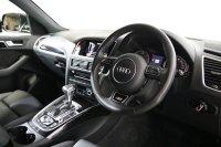 Audi Q5 S line Plus 3.0 TDI quattro 258 PS S tronic