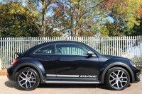 Volkswagen Beetle 2.0 TDI 150PS Dune BMT DSG