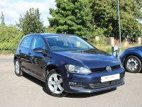 Volkswagen Golf 2.0 TDI Match Edition (150PS) 5-Dr