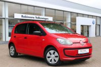 Volkswagen UP 1.0 (60ps) Take 5-Dr