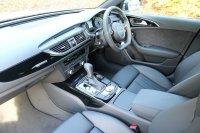 Audi A6 Avant Black Edition 3.0 TDI quattro 320 PS tiptronic