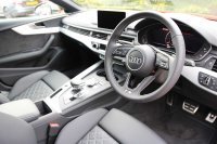 Audi A5 Sportback 3.0 TFSI quattro 354 PS tiptronic